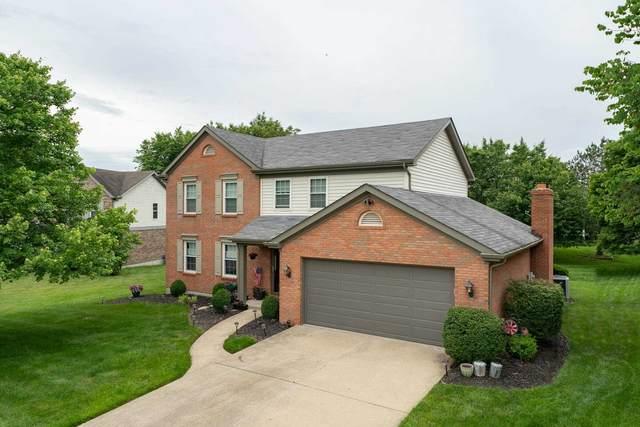 3319 Ridgetop Way, Edgewood, KY 41017 (MLS #549553) :: Parker Real Estate Group