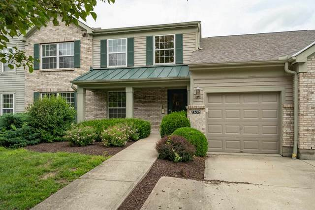1632 Ashley #303, Florence, KY 41042 (MLS #549557) :: Apex Group