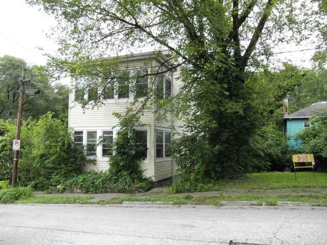 1117 High Street, Ludlow, KY 41016 (MLS #549563) :: Parker Real Estate Group