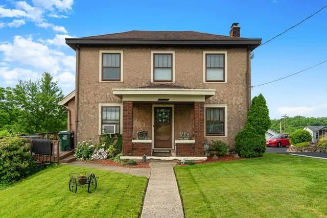 138 Kentucky Drive, Newport, KY 41071 (#549574) :: The Huffaker Group