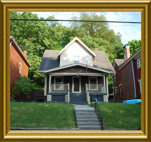 748 E 10th Street, Newport, KY 41071 (#549575) :: The Huffaker Group