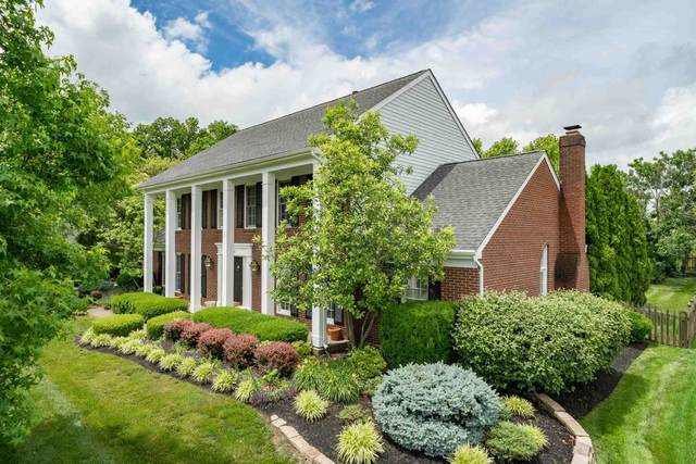 918 Whirlaway Drive, Union, KY 41091 (MLS #549581) :: Caldwell Group