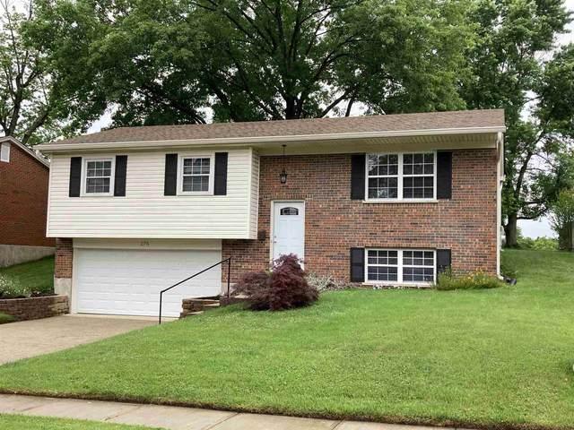 275 Merravay, Florence, KY 41042 (MLS #549597) :: Parker Real Estate Group