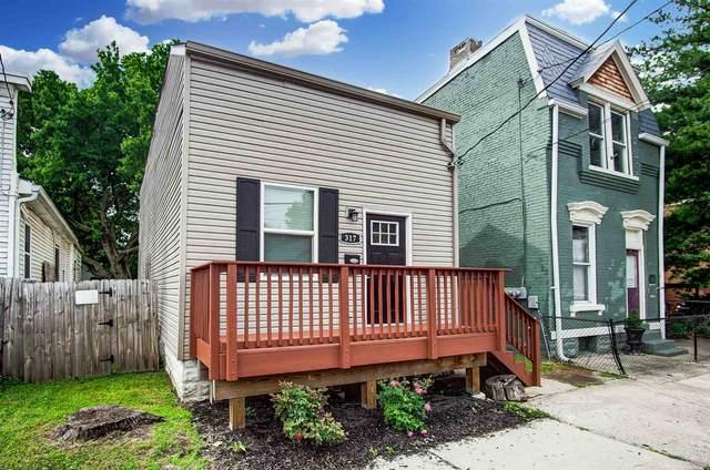 317 Elm Street, Newport, KY 41071 (MLS #549599) :: Caldwell Group