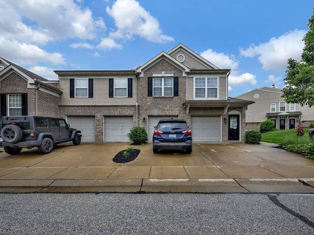 285 Skyview Court, Ludlow, KY 41016 (MLS #549603) :: Caldwell Group