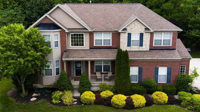8604 Eden Court, Florence, KY 41042 (#549607) :: The Huffaker Group