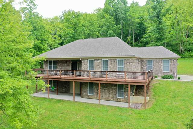 4363 Hathaway Road, Union, KY 41091 (MLS #549608) :: Apex Group