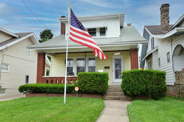712 W Southern Avenue, Covington, KY 41015 (MLS #549609) :: Parker Real Estate Group