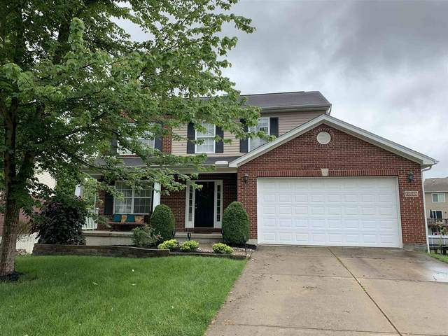 12249 Mashburn Drive, Walton, KY 41094 (MLS #549611) :: Parker Real Estate Group
