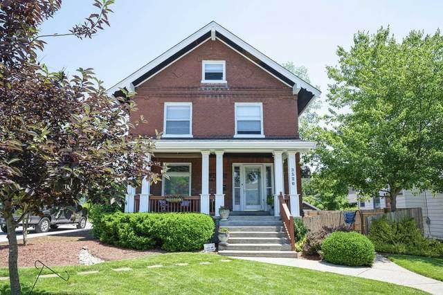 3520 Glenn Ave., Latonia, KY 41015 (MLS #549615) :: Parker Real Estate Group