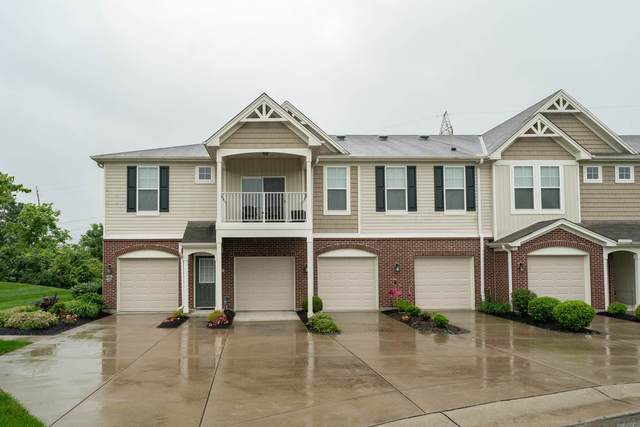 4021 Baywood Circle, Erlanger, KY 41018 (MLS #549619) :: Parker Real Estate Group