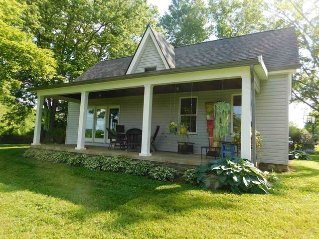 3870 Smith Road, Mentor, KY 41007 (MLS #549621) :: Parker Real Estate Group