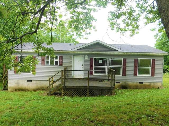 2340 Ky Hwy 1054 North, Berry, KY 41003 (#549622) :: The Huffaker Group