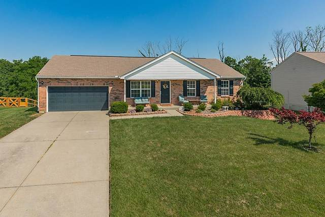 1248 Cannonball Way, Independence, KY 41051 (MLS #549623) :: Apex Group