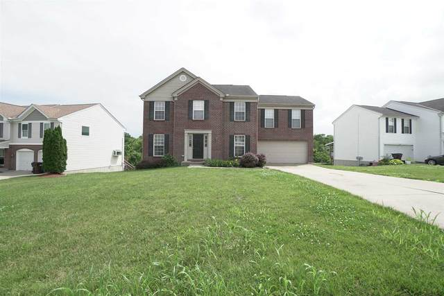 2360 Frontier Drive, Hebron, KY 41048 (#549625) :: The Chabris Group