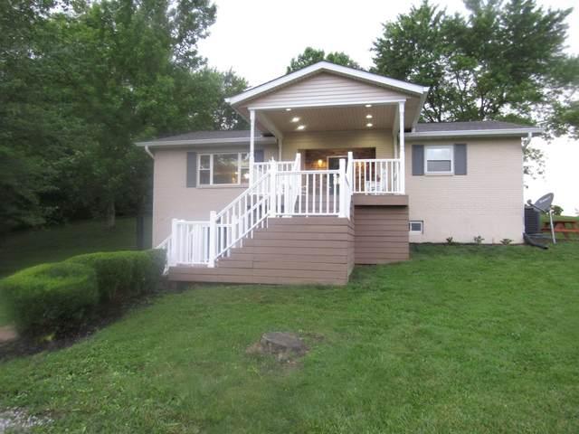 2575 Ky Highway 2850, Verona, KY 41092 (MLS #549632) :: Parker Real Estate Group