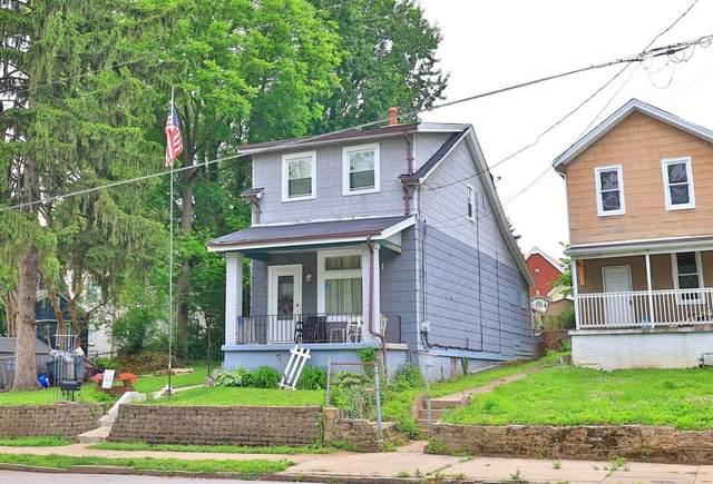 524 3rd Street, Dayton, KY 41074 (MLS #549633) :: Caldwell Group