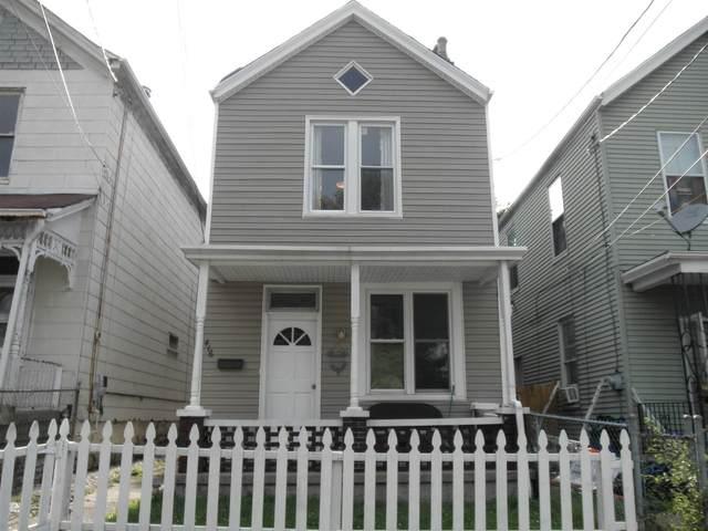 416 Kenton Street, Dayton, KY 41074 (MLS #549639) :: Parker Real Estate Group