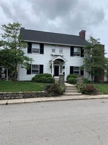 127 Floral Court, Fort Thomas, KY 41075 (MLS #549642) :: Parker Real Estate Group
