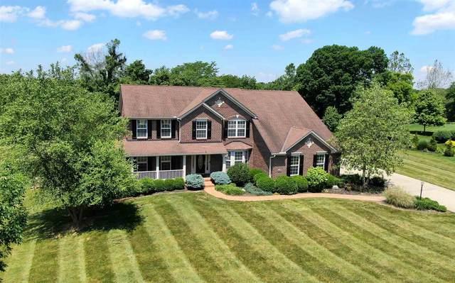 15257 Carli Court, Crittenden, KY 41030 (MLS #549644) :: Parker Real Estate Group