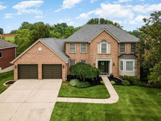 10644 Mountain Laurel Way, Union, KY 41091 (MLS #549648) :: Caldwell Group
