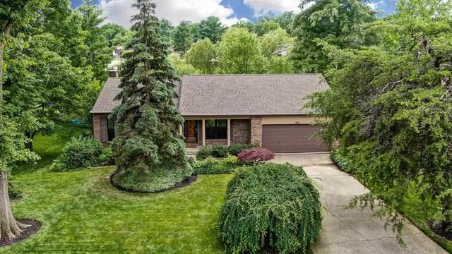 929 Palomino Drive, Villa Hills, KY 41017 (MLS #549650) :: Caldwell Group