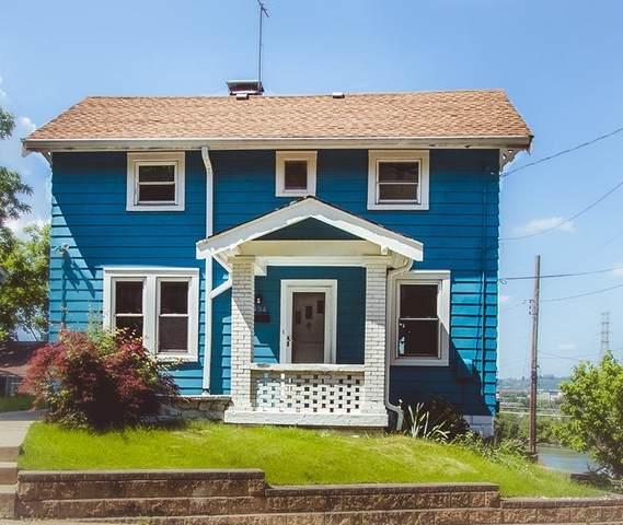 934 Spring Street, Covington, KY 41016 (#549659) :: The Huffaker Group