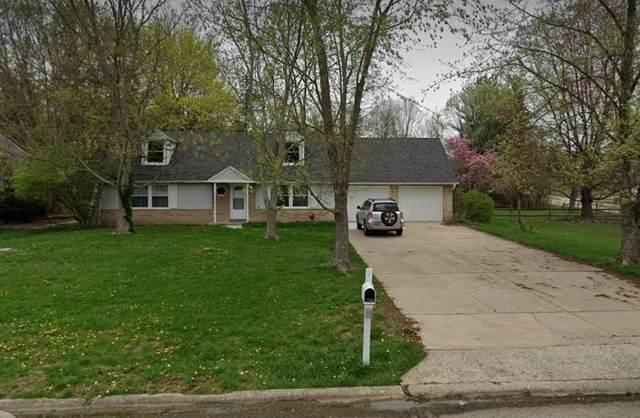 3008 Allens Fork Road, Burlington, KY 41005 (MLS #549661) :: Apex Group