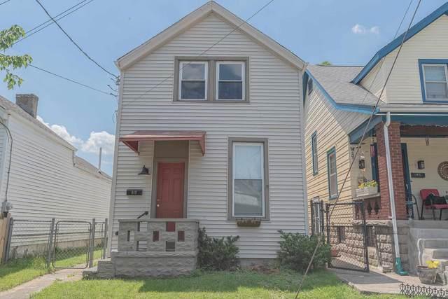 617 E 18th Street, Covington, KY 41014 (MLS #549663) :: Parker Real Estate Group