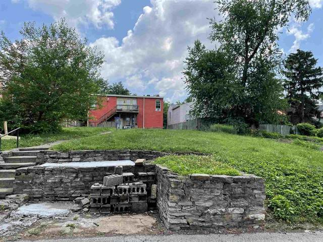 712 Sanford Street, Covington, KY 41011 (#549668) :: The Chabris Group