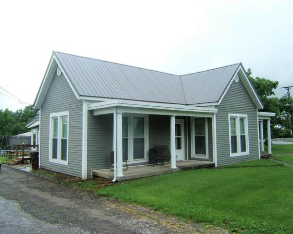 321 West Seminary, Owenton, KY 40359 (MLS #549674) :: The Parker Real Estate Group