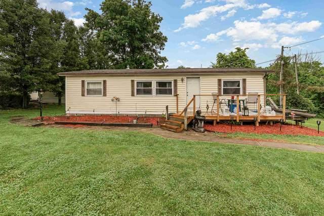 456 Ridgeview, Erlanger, KY 41018 (MLS #549675) :: Apex Group