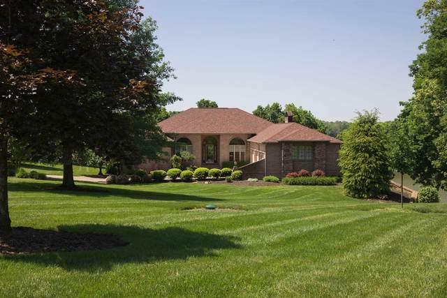 15887 Teal Road, Verona, KY 41092 (MLS #549676) :: Parker Real Estate Group