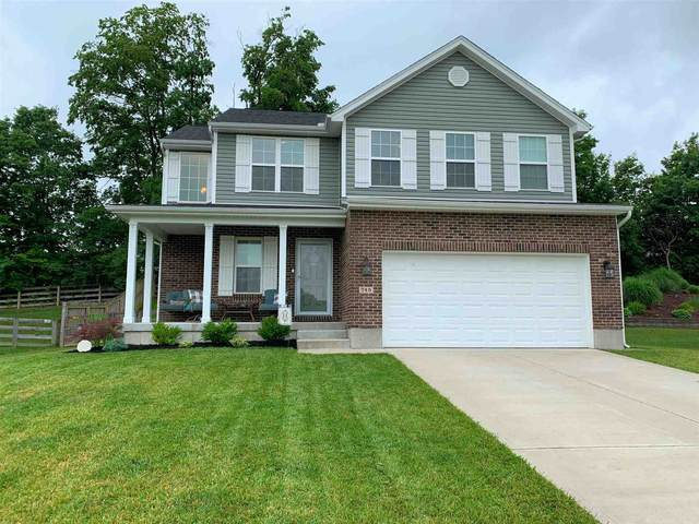 745 Morning Glory Drive, Taylor Mill, KY 41015 (MLS #549677) :: Parker Real Estate Group