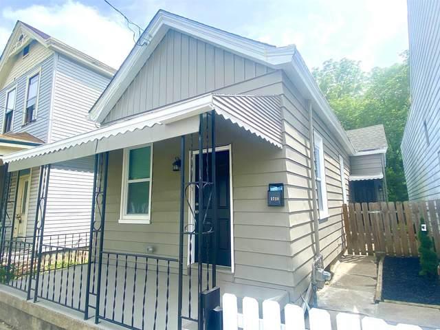 1718 Garrard, Covington, KY 41014 (MLS #549681) :: Parker Real Estate Group