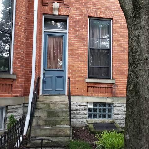 826 Scott, Covington, KY 41011 (#549682) :: The Chabris Group
