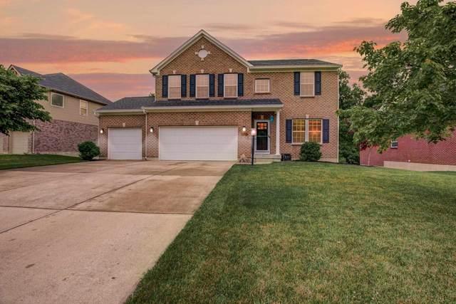 3656 Tamber Ridge Drive, Covington, KY 41015 (#549684) :: The Huffaker Group