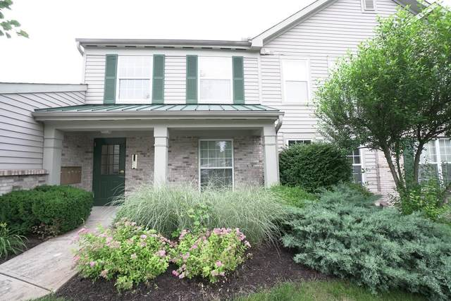 1468 Taramore Drive #101, Florence, KY 41042 (#549685) :: The Huffaker Group
