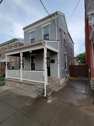 327 W 8th Street, Newport, KY 41071 (#549686) :: The Huffaker Group