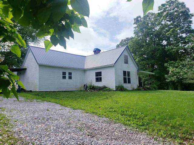 1905 Elliston Napoleon Road, Dry Ridge, KY 41035 (MLS #549688) :: The Parker Real Estate Group