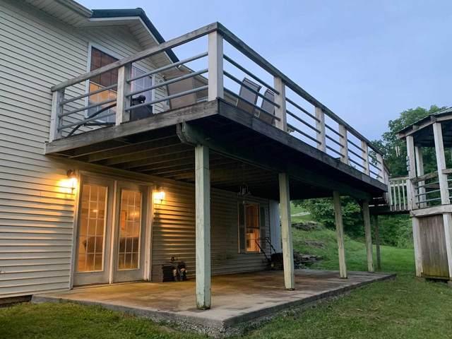 4280 Lemon Northcutt Road, Dry Ridge, KY 41035 (MLS #549689) :: The Parker Real Estate Group