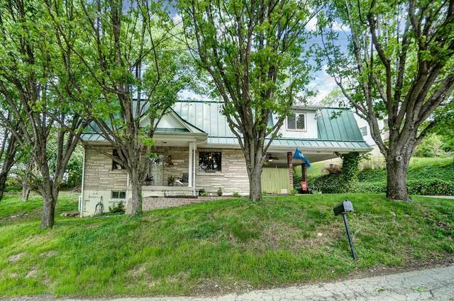 804 Eustace, Fort Thomas, KY 41075 (#549690) :: The Chabris Group
