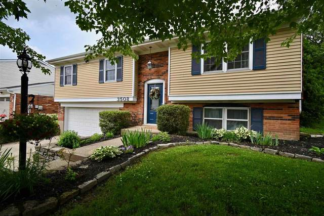 3508 Misty Creek Drive, Erlanger, KY 41018 (MLS #549700) :: Parker Real Estate Group