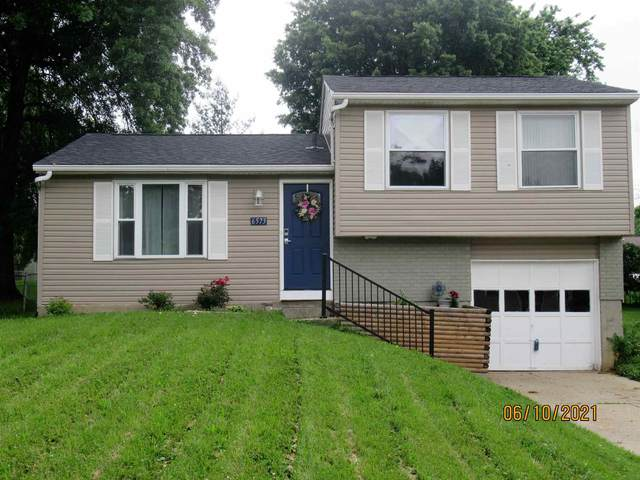 6573 Louise Court, Florence, KY 41042 (MLS #549701) :: Parker Real Estate Group