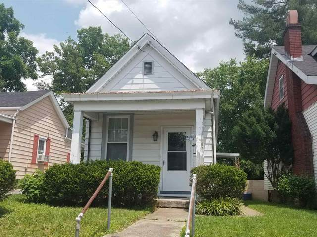 4428 Vermont Avenue, Latonia, KY 41015 (#549703) :: The Chabris Group