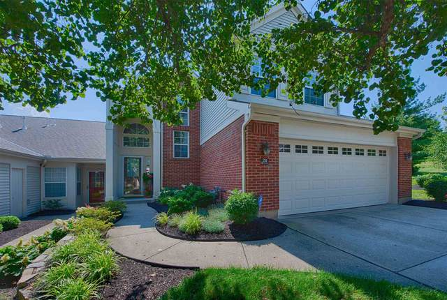 211 Thornbush Court, Cold Spring, KY 41076 (#549705) :: The Chabris Group