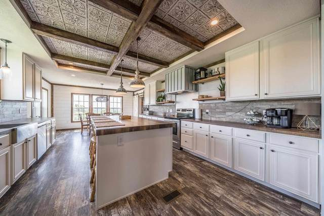 1175 Clarks Creek Road, Dry Ridge, KY 41035 (MLS #549706) :: The Parker Real Estate Group