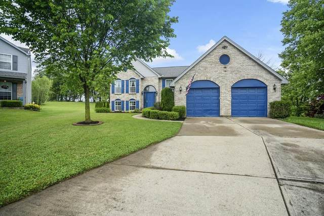 10113 Hiddenknoll Drive, Independence, KY 41051 (#549707) :: The Huffaker Group