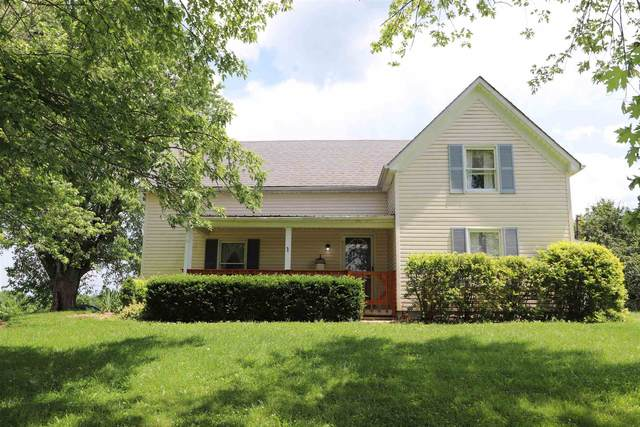 1155 Neave Milford Road, Falmouth, KY 41040 (MLS #549709) :: Parker Real Estate Group