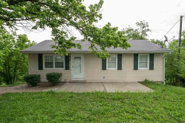 2 Lakeland Court, Williamstown, KY 41097 (#549718) :: The Chabris Group